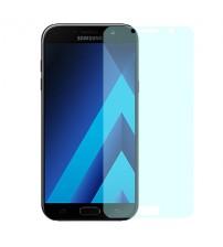 Folie sticla securizata tempered glass Samsung Galaxy A7 2017