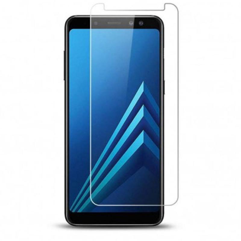 Folie sticla Samsung A7 2018, Folii Samsung - TemperedGlass.ro