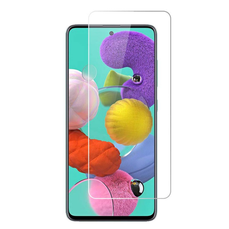 Folie sticla Samsung Galaxy A71, Folii Samsung - TemperedGlass.ro