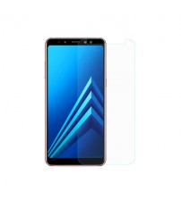 Folie sticla securizata tempered glass Samsung Galaxy A8 Plus 2018