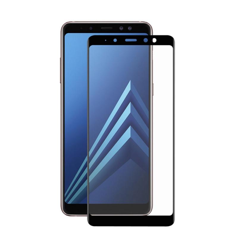 Folie sticla Samsung A8 2018, Folii Samsung - TemperedGlass.ro