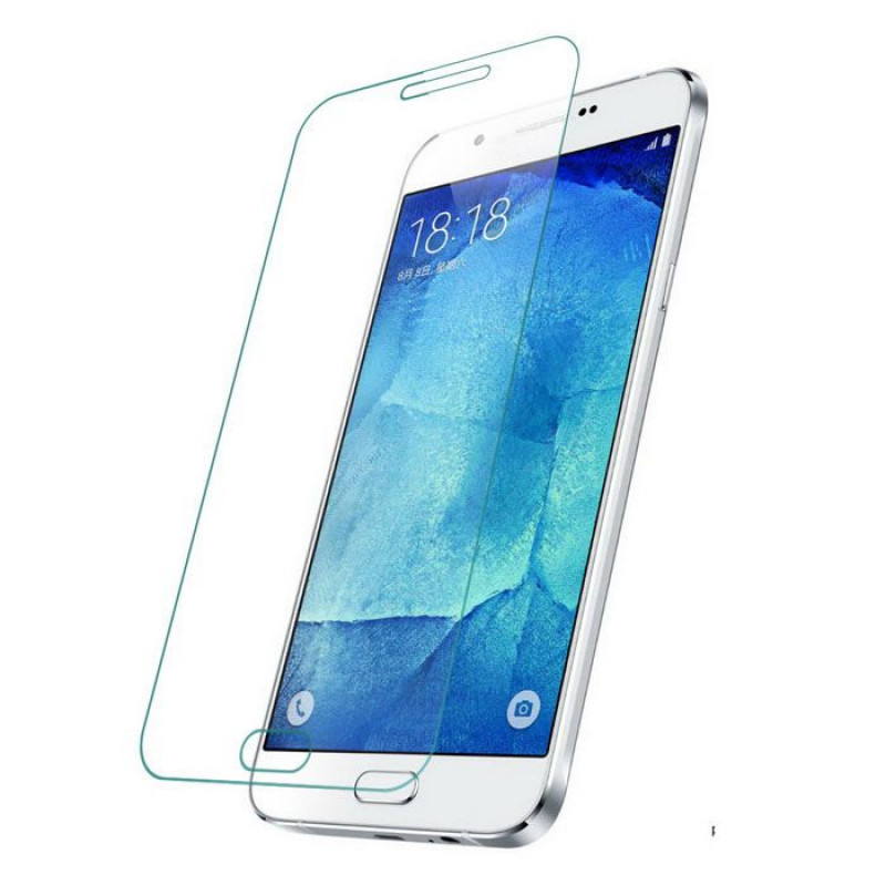 Folie sticla Samsung A8, Folii Samsung - TemperedGlass.ro
