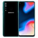 Folie sticla securizata tempered glass Samsung Galaxy A8S