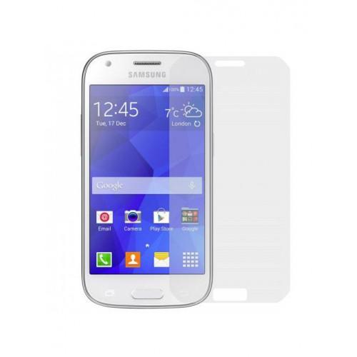 Folie sticla Samsung Ace 4, Folii Samsung - TemperedGlass.ro