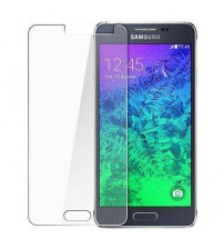 Folie sticla securizata tempered glass Samsung Galaxy Alpha
