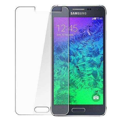 Folie sticla Samsung Alpha, Folii Samsung - TemperedGlass.ro