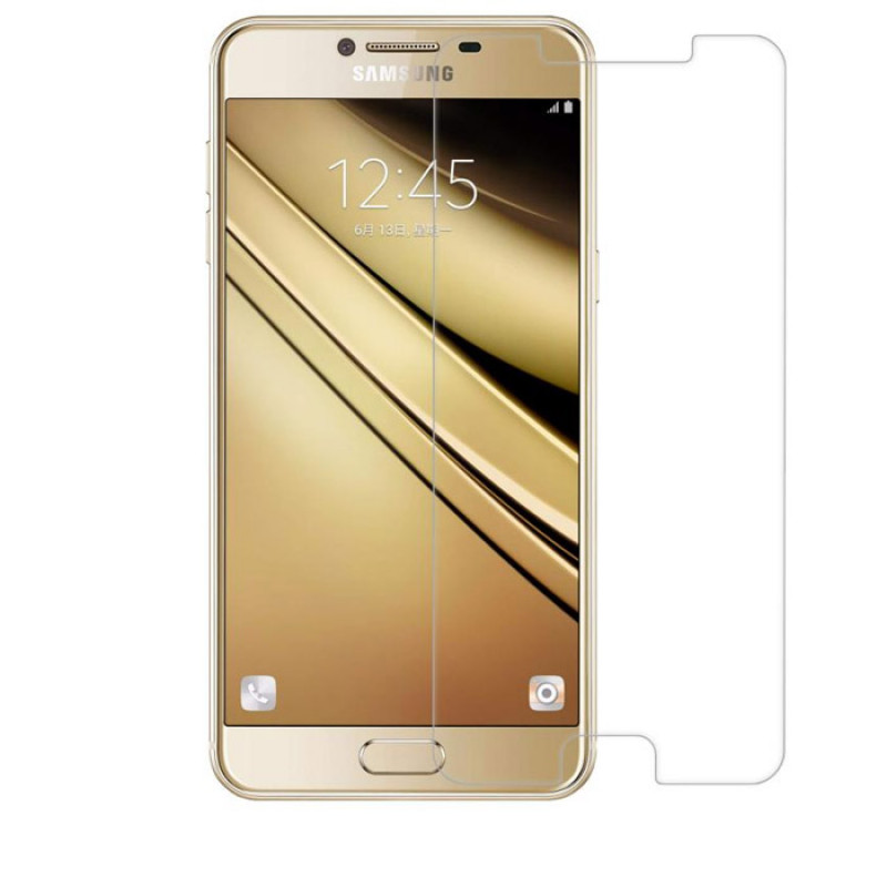 Folie sticla Samsung C5 Pro, Folii Samsung - TemperedGlass.ro
