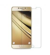 Folie sticla securizata tempered glass Samsung Galaxy C7