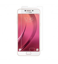 Folie sticla securizata tempered glass Samsung Galaxy C7 Pro