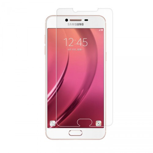 Folie sticla Samsung C7 Pro, Folii Samsung - TemperedGlass.ro