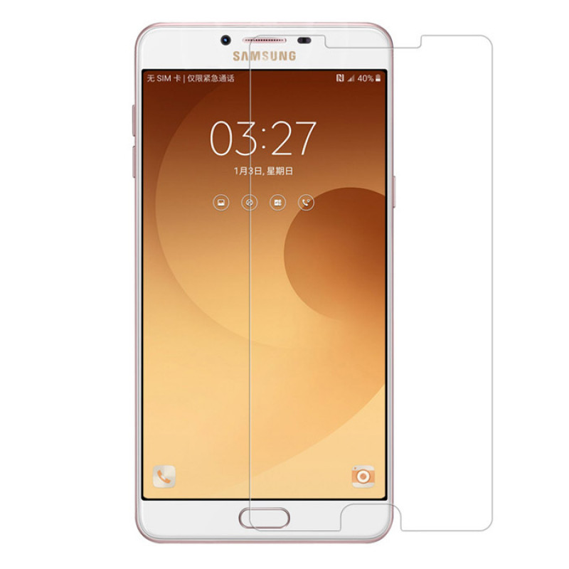 Folie sticla Samsung C9 Pro, Folii Samsung - TemperedGlass.ro