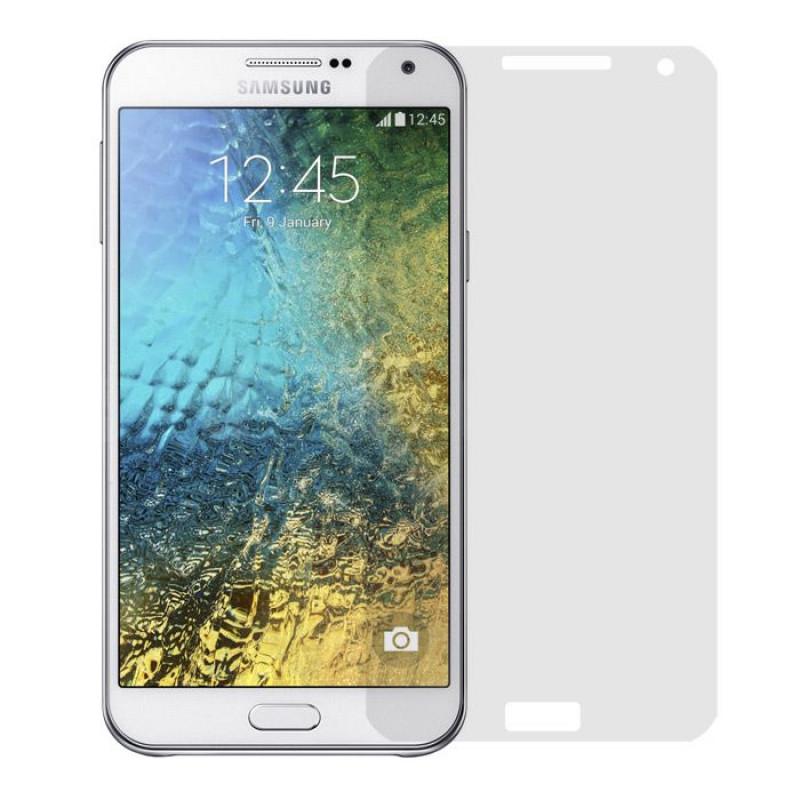 Folie sticla Samsung E7, Folii Samsung - TemperedGlass.ro