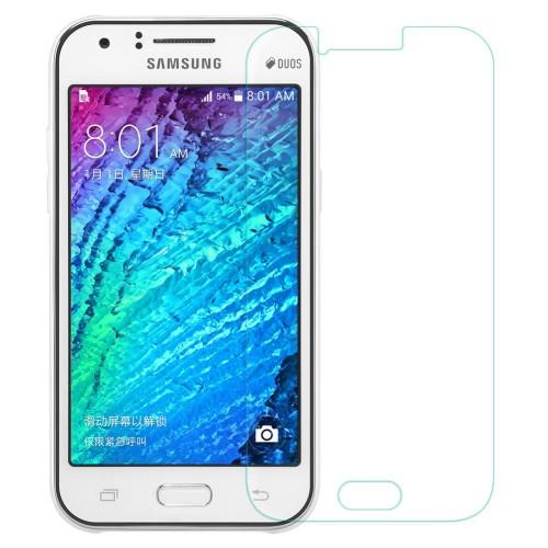 Folie sticla Samsung J1 Ace, Folii Samsung - TemperedGlass.ro