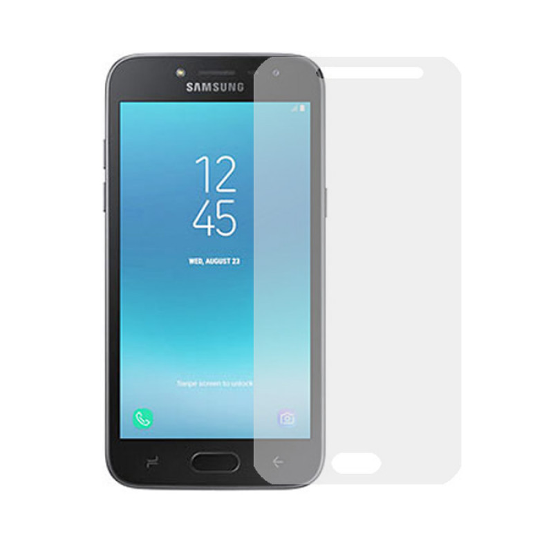 Folie sticla Samsung J2 PRO 2018, Folii Samsung - TemperedGlass.ro