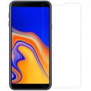 Folie sticla securizata tempered glass Samsung Galaxy J4 Plus