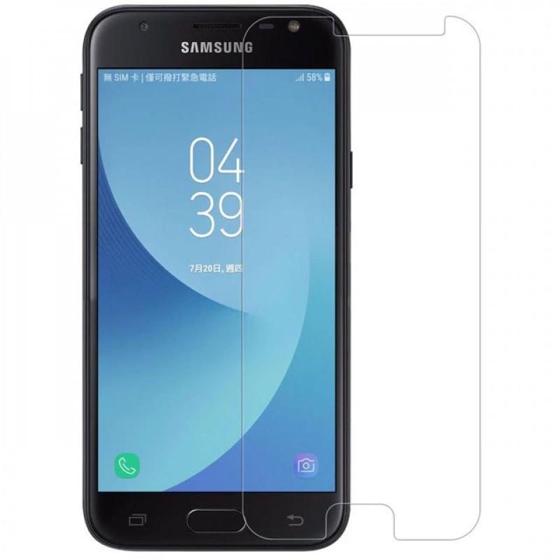 Folie sticla Samsung J5 2017 simpla, Folii Samsung - TemperedGlass.ro