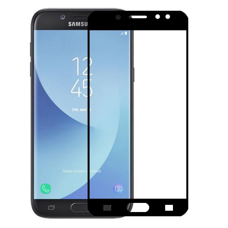 Folie sticla Samsung J5 2017, Folii Samsung - TemperedGlass.ro