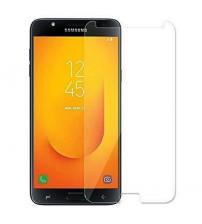 Folie sticla securizata tempered glass Samsung Galaxy J7 Duo