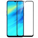 Folie sticla securizata tempered glass Samsung Galaxy M30, Black