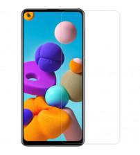 Folie sticla securizata tempered glass Samsung Galaxy M11