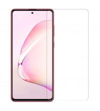 Folie sticla securizata tempered glass Samsung Galaxy Note 10 Lite