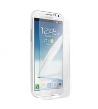 Folie sticla securizata tempered glass Samsung Galaxy Note 2