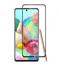 Folie sticla securizata tempered glass Samsung Galaxy Note 20, Black