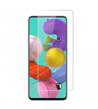 Folie sticla securizata tempered glass Samsung Galaxy Note 20, Full Glue UV