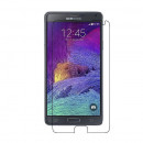Folie sticla securizata tempered glass Samsung Galaxy Note 4