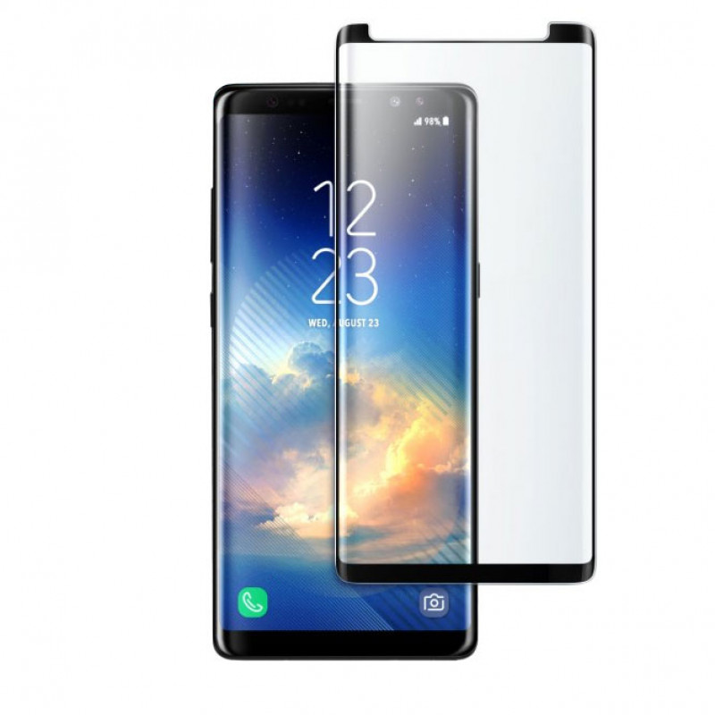 Folie sticla Samsung Note 8, Folii Samsung - TemperedGlass.ro