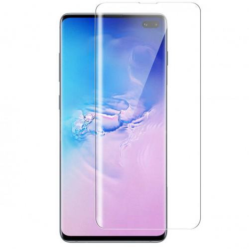 Folie sticla Samsung S10 Plus, Folii Samsung - TemperedGlass.ro