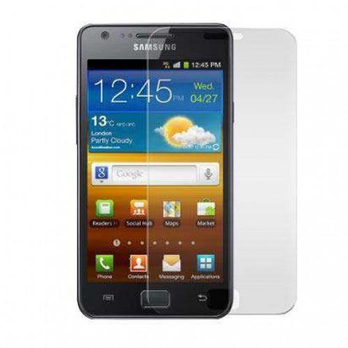 Folie sticla Samsung S2, Folii Samsung - TemperedGlass.ro