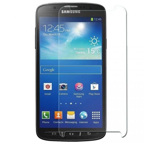 Folie sticla Samsung S4 Active, Folii Samsung - TemperedGlass.ro