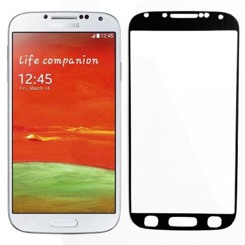 Folie sticla Samsung S4 Black, Folii Samsung - TemperedGlass.ro