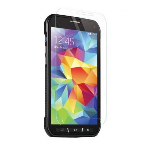 Folie sticla Samsung S5 Active, Folii Samsung - TemperedGlass.ro
