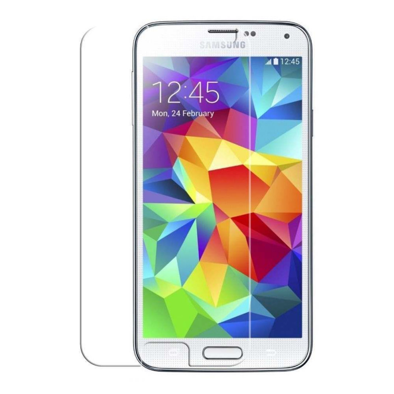 Folie sticla Samsung S5 Mini, Folii Samsung - TemperedGlass.ro