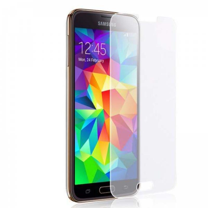 Folie sticla Samsung S5, Folii Samsung - TemperedGlass.ro