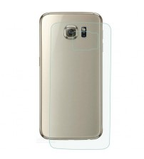 Folie sticla securizata tempered glass Samsung Galaxy S6 Edge spate