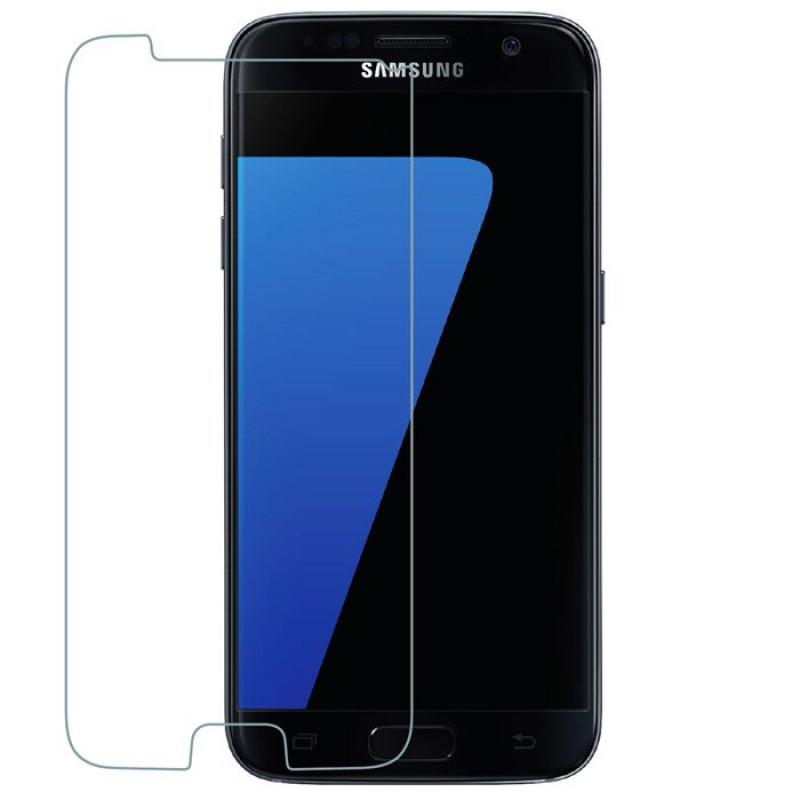 Folie sticla Samsung S7 simpla, Folii Samsung - TemperedGlass.ro