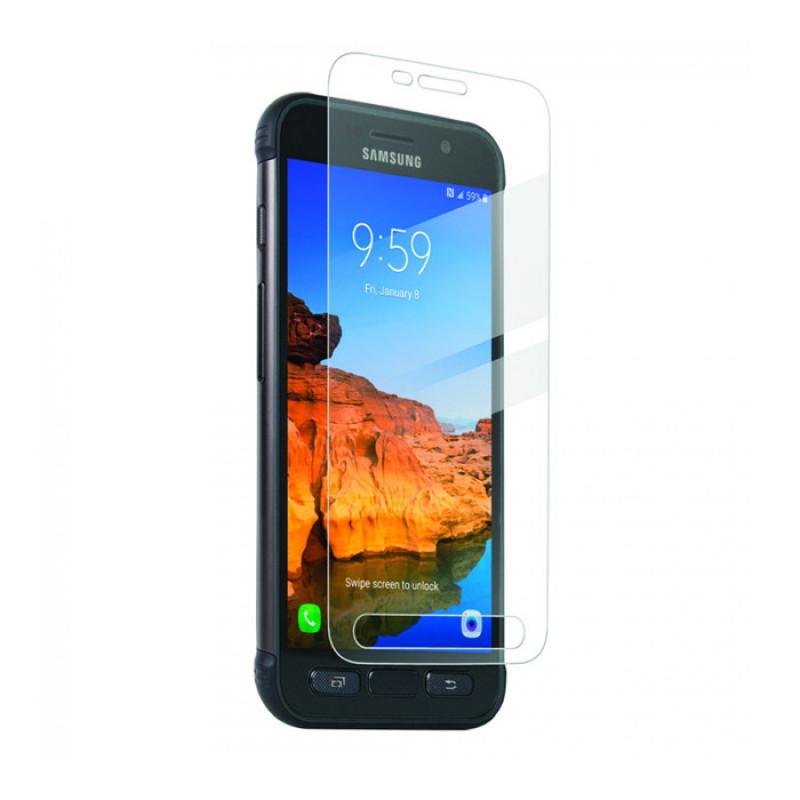 Folie sticla Samsung S7 Active, Folii Samsung - TemperedGlass.ro