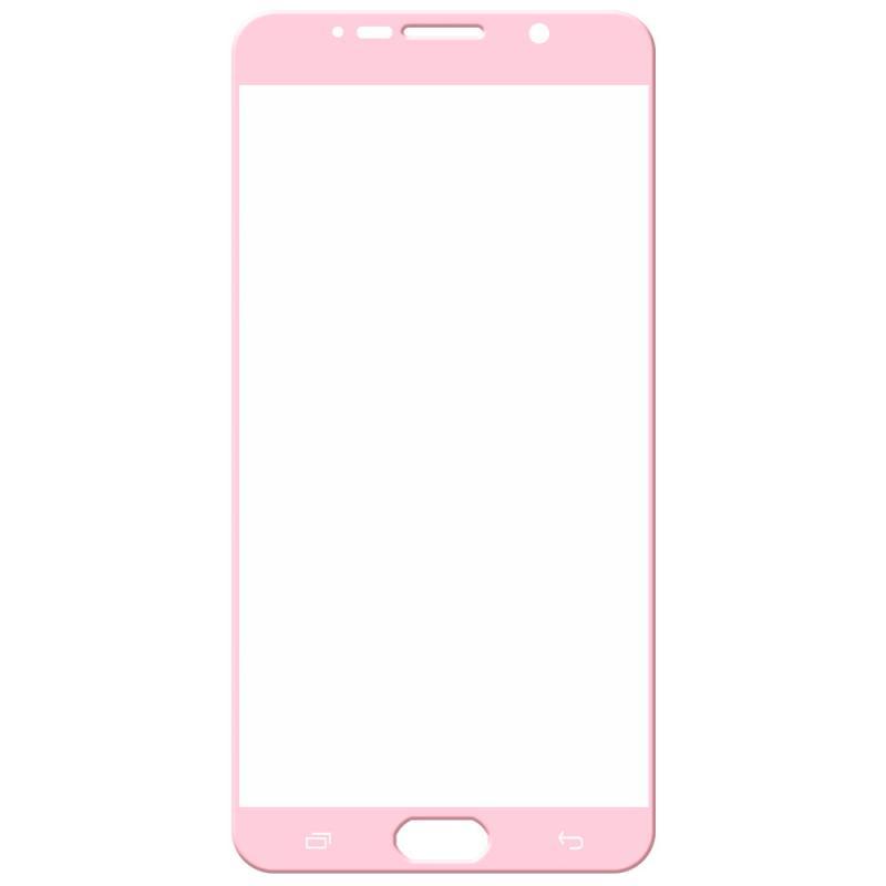 Folie sticla Samsung S7 Rose Gold, Folii Samsung - TemperedGlass.ro