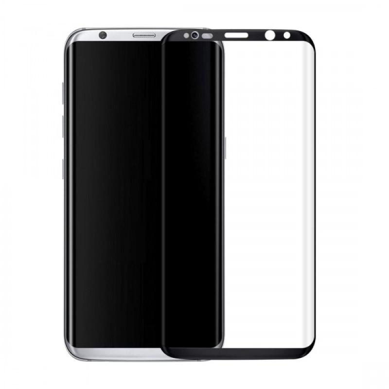 Folie sticla Samsung S8, Folii Samsung - TemperedGlass.ro