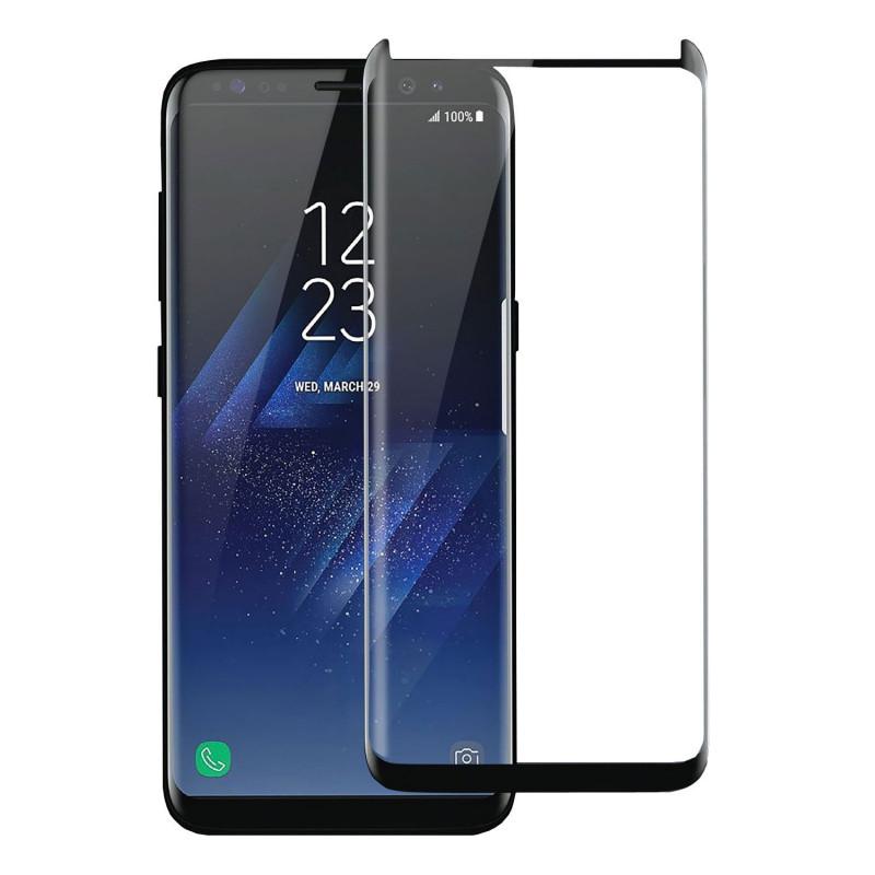 Folie sticla Samsung S8 Plus, Folii Samsung - TemperedGlass.ro