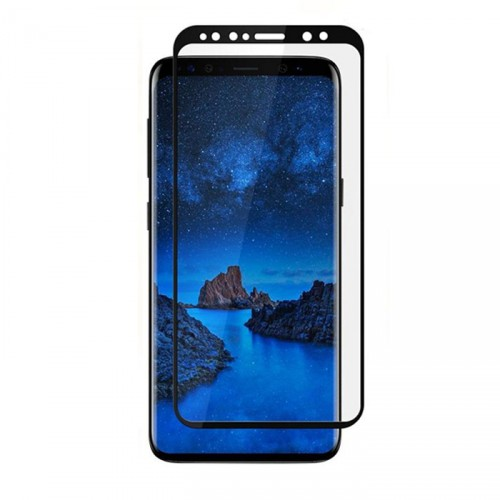 Folie sticla Samsung S9 Plus, Folii Samsung - TemperedGlass.ro