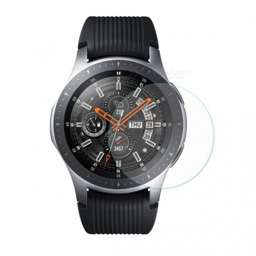Folie sticla Samsung Galaxy Watch 46mm  - TemperedGlass.ro