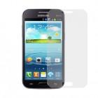 Folie sticla securizata tempered glass Samsung Galaxy Win [Promo DoubleUP]