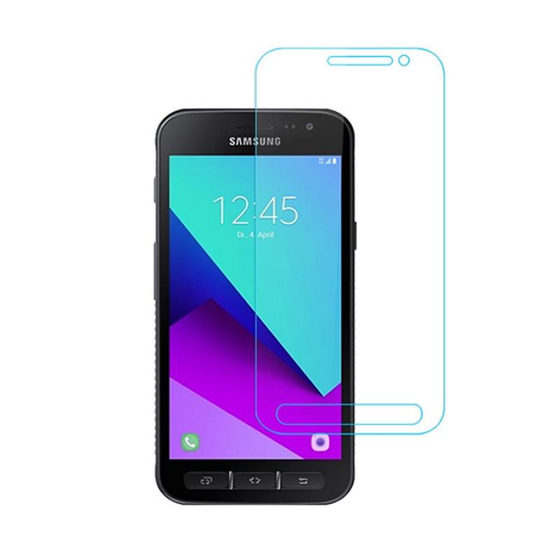 Folie sticla Samsung xCover 4, Folii Samsung - TemperedGlass.ro