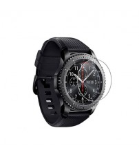 Folie sticla securizata tempered glass Samsung Gear S3 (smartwatch)