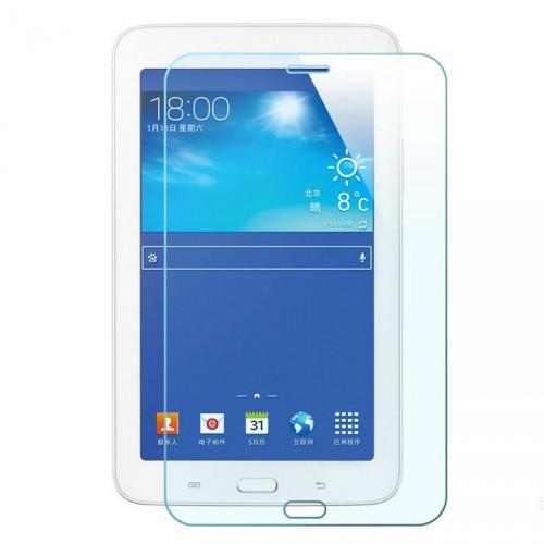 Folie sticla Samsung Tab 3 Lite T110 7.0, Folii Samsung - TemperedGlass.ro