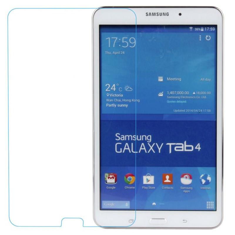 Folie sticla Samsung Tab 4 T330 8.0, Folii Samsung - TemperedGlass.ro